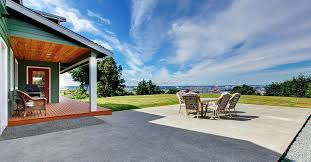 how to build a patio room how much does it cost to build an outside patio