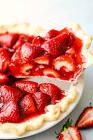 best fresh strawberry pie