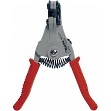 <b>Automatic stripping pliers</b> 0.2 to 6 mm² | BizLine