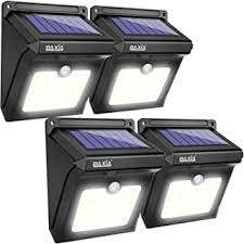 Solar-Powered Landscape Lighting: Tools & Home ... - Amazon.ca