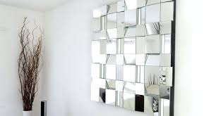 sweet design horizontal wall mirror home ideas modern mirrored art large mirrors ikea
