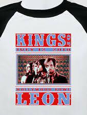 Kings of Leon Shirt | eBay