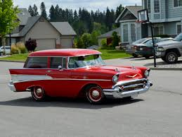 1957 Chevy. Topless & shortened...$7500 | Station Wagon Forums