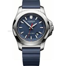 "men s victorinox swiss army inox watch 2416881 watch shop comâ""¢ mens victorinox swiss army inox watch 2416881"