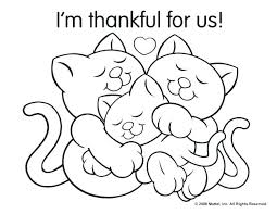 Thanksgiving Coloring Book Printable Thanksgiving Coloring Book