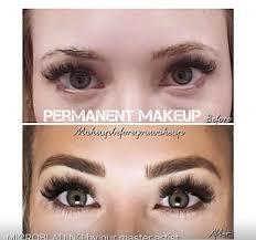 makeup before you