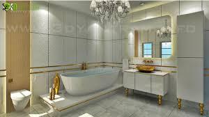 bathroom interior design. 3d-modeling-Classic-bathroom-Interior-design-ideas Bathroom Interior Design A