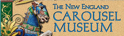 The New England Carousel Museum | CRIS Radio