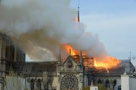 The Firefighters Who Refused to Let Notre-Dame Collapse - InsideHook