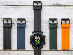 Realme Watch S Pro Review - GSMArena ...