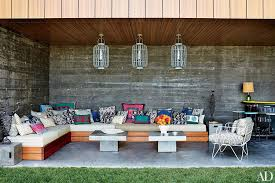 32 patio ideas outdoor seating ideas for backyards u0026 rooftops photos architectural digest wonderful modern office lounge chairs 4 furniture p52 furniture