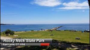 Maybe you would like to learn more about one of these? Rocky Neck State Park East Lyme Ct The Best Beach In East Lyme Connecticut Camping Hiking Youtube