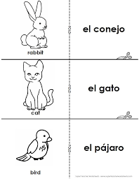 Super Teacher Worksheets now has Spanish! Check out these ...