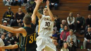 Lancaster boys fall 57-54 at home
