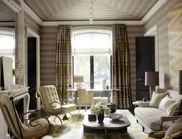 Living Room Modern Curtains 10 Inspiring Modern Curtains To Improve Your Living Room