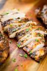 balsamic grilled chicken  oamc