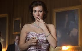 Vanessa Kirby on Princess Margaret ...