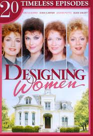 Designing Women Complete Series On Dvd Designing Women 20 Timeless Episodes 2 Discs Dvd