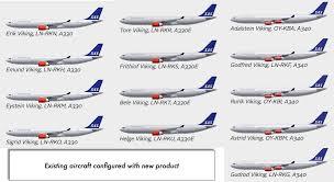 A340 300 Sas Seating Chart Sas A340 300 Business Class Cph Pek Reward Flying