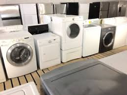 washer dryer clearance. Perfect Washer UsedRefurbished Appliances  WashersDryers On Clearance Sale Throughout Washer Dryer S