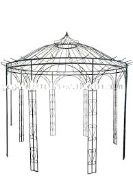 Gazebo Pic I Took Metal Gazebos Pinterest Metal Frame Gazebo