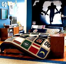 Sports Decor For Boys Bedroom Sports Bedroom Decorating Ideas Sports Theme Boys Room Custom Boys