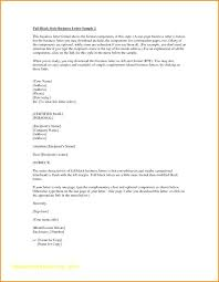 Business Proposal Template Letter Cool Die Format Example Of Sample ...