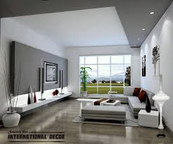 Painting Living Room Gray Modern Living Room Decor And Design Paint Part Of Ceiling To