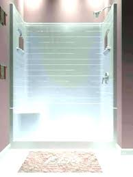 shower bases with seats showers shower base with seat pan pans reviews k x right drain kohler