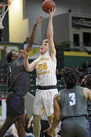 Northern Michigan University men's basketball team looks for redemption |  News, Sports, Jobs - The Mining Journal