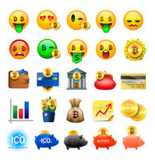 However, the btc sign was approved as a unicode symbol in 2017. Bitcoin Emoji Vector Images Over 380