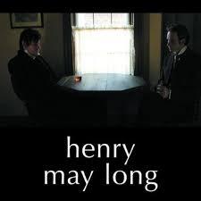 <b>Max Richter</b> - <b>Henry</b> May Long - CD – Rough Trade