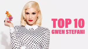 Gwen stefani — what you waiting for? Top 10 Songs Gwen Stefani Youtube