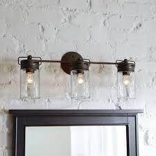 lighting fixtures for bathroom vanity. modren rustic bathroom vanity lights wine barrel diy twin old and design lighting fixtures for
