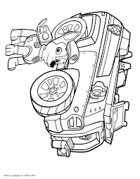 Get free paw patrol colouring pages & activity sheets on kiddycharts. Paw Patrol Coloring Pages Best Coloring Pages For Kids Free Photos