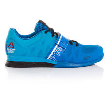 reebok lifting shoes womens. reebok crossfit lifter 2 mens blue weightlifting sports shoes trainers pumps lifting womens o
