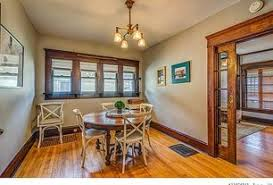 craftsman lighting dining room. craftsman dining room with high ceiling hardwood floors pendant light lighting g