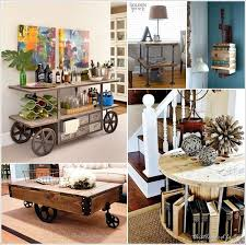 industrial furniture diy. Contemporary Industrial Do You Like The Daring Look Of Industrial Design When It Comes To Interior  Decorating If Yes Then Doesnu0027t Mean That Have Move A Place  On Industrial Furniture Diy E