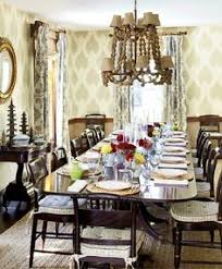 china seas melong batik dining chairs with home couture taj wallpaper and polis curtains dining room