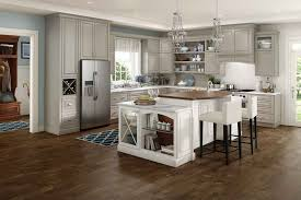 Kitchen Remodelling Concept