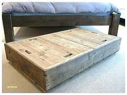 over under bed shelves bedside ideas the storage dorm headboard room twin