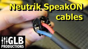 how to wire neutrik speakon cables and speakon connector wiring speakon connector wiring diagram how to wire neutrik speakon cables and speakon connector wiring diagram