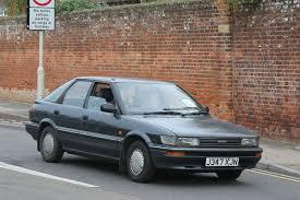 File:1992 Toyota Corolla 1.3 GL Auto (15176022494).jpg - Wikimedia ...