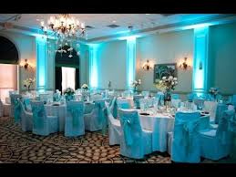 blue wedding decoration ideas. baby blue wedding decoration ideas t