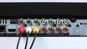composite input tv. Fine Input To Composite Input Tv I