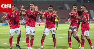 الأهلي المصري يُتوج بلقب دوري أبطال إفريقيا للمرة العاشرة في تاريخه - CNN  Arabic