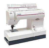 Швейная машина Википедия Электромеханическая швейная машина