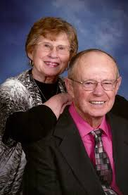 Gene and Audrey Reid - Herald-Whig -