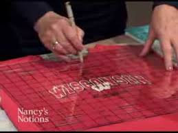 T-shirt quilts easy as 1-2-3 - YouTube &  Adamdwight.com
