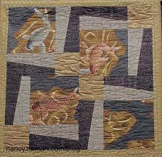 The Quickest Way to Make a BIG Quilt | Big block quilts, Block ... & Big block quilt pattern - love this for my hubby, if I can find the Adamdwight.com
